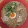 八百山 - 料理写真:『らーめん   700円なり』