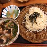 上州麺処 平野家 -