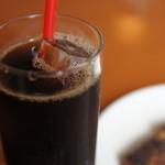 ボラーレ - アイスコーヒー400円