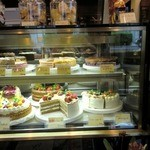GROSVENOR CAFE -