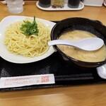 リンガーハット - つけ麺