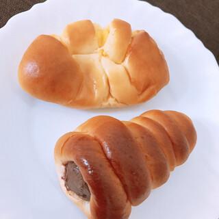 パン樹 久遠 - 料理写真: