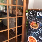 黒猫cafe - 外観