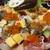 沼津魚がし鮨 流れ鮨 - 料理写真:旬のいろは丼UP