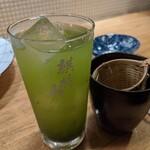 大衆割烹TAKEYA - 狭山茶割