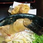 麺や 正 - まんぷくセット