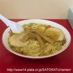 13356126 - 岡崎麺 『ラーメン』