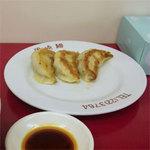 13356128 - 岡崎麺 『餃子』