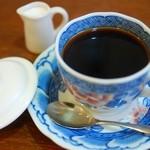 レ・ボ・プロヴァンス - ブレンドコーヒー