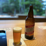 ふじ居 - 富山地ビール