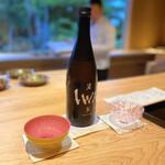 ふじ居 - 限定日本酒