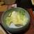 かつ敏 - 料理写真:(2020/6月)定食の漬物