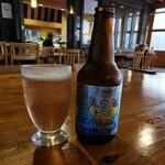 美ら花 - 名護のクラフトビールです(^^)b