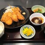 和食房 花ふく亭 - 料理写真: