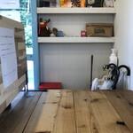 The Noodles & Saloon Kiriya - 店内