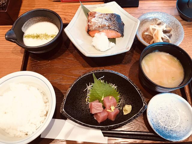 百干 アトレヴィ田端店の料理の写真