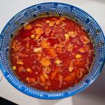 133566198 - スープ