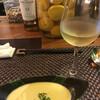 トラットリア要 - 料理写真:とうもろこしの冷製スープ