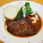 カフェレストラン EVANS'89 - 料理写真: