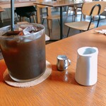 タロ コーヒー - アイスコーヒー