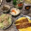 寿亭 - 料理写真:'20/07/21 晩ごはん
