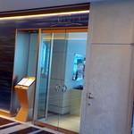 リストランテ ウミリア - お店は横浜みなとみらいのMMグランドセントラルテラスの2階にあります