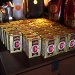 カフェ カリアーリ - 自宅でもカリアーリのコーヒーを