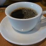 13358658 - コーヒー(ランチフリードリンク)