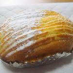 パンドブルー - クッキーチーズ