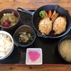 天馬 - 料理写真:天馬ハンバーグ定食