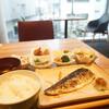 レム新大阪 - 料理写真:さば塩麹漬け焼き