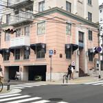 133587614 - 「元町駅」から徒歩約8分、神戸トアロードビル1階