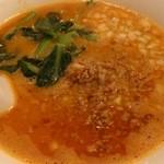 梅江飯店 - 坦々麺