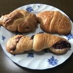 小麦の風 Compania - 料理写真:
