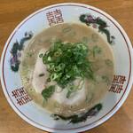 中華そば 丸っ子 - 料理写真: