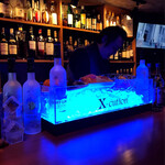 Mixology Bar X-cution -