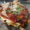 Okonomihausukuruzu - 料理写真:クルーズ(ミックス)