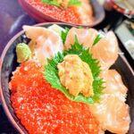海鮮丼専門店 伊助 -