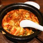 蜀王府 - 麻婆豆腐
