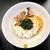 王者-23 - 料理写真:生海苔〆のごはん&炙り肉乗せ(特別仕様)