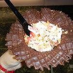 マーベラスクリーム 広島本通店 - オリジナルアイス