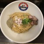 らぁ麺 きくはん - ■和え玉¥200