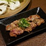 Okaichi - 新鮮レバーレア焼き