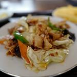 台湾料理 北海楼 - 料理写真: