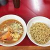 ラーメン二郎 - 料理写真:青じそつけ麺