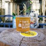 TOKYO OLDBOYS BREWING -