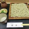 鎌倉 - 料理写真:せいろ(730円)_2012-06-10