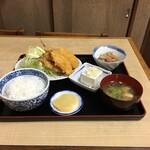 いさりび - 料理写真: