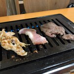 焼き肉処 匠味屋 -