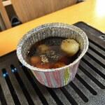 焼き肉処 匠味屋 - サイド